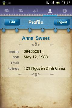 VTA apk screenshot