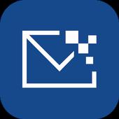 mCA Mail icon