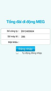 MEG apk screenshot