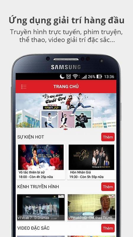 Vtv play tv online apk download free entertainment app - Vtv muebles online ...