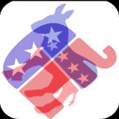 Vote US icon