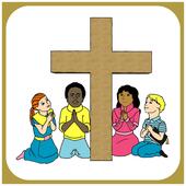 ♱ Audio Bible [For Children] icon