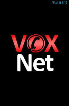 VoxNet poster