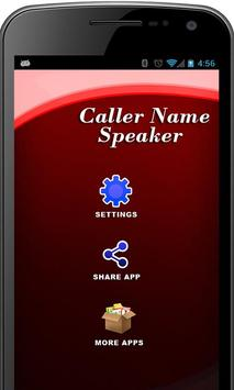 Voice Caller Id apk screenshot
