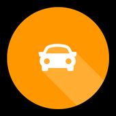 Easy Car Logbook icon