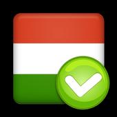 VAT check HU icon
