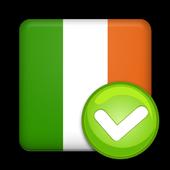VAT check IE icon