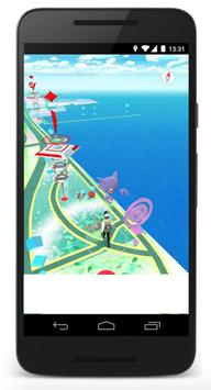 Free Pokémon Go Guide apk screenshot