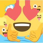 Emoji Collage icon