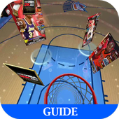 Guide for MyNBA2K17 icon