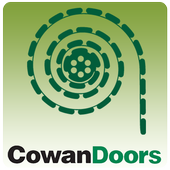Cowan Doors Launch App icon