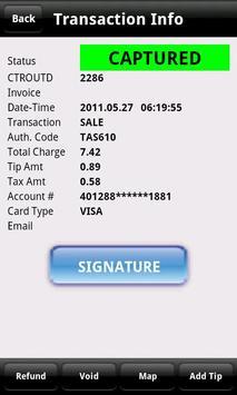 PAYware Mobile apk screenshot