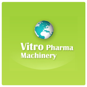 Vitro Pharma Machinery icon
