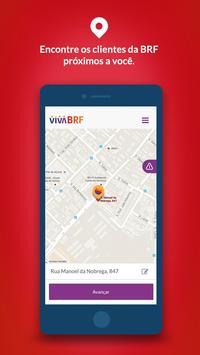 VivaBRF poster