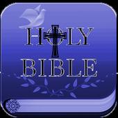 Fijian Bible icon