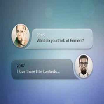 Texting App for Tablet apk screenshot