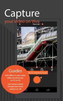 Guides for Viva Video Editor poster
