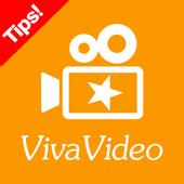 Guide free - Viva Video Editor icon