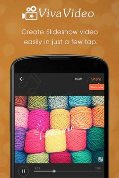 Guide free - Viva Video Editor apk screenshot