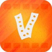 HD Vidmate Download Guide icon