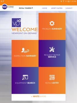 ViewPoint On-Demand apk screenshot