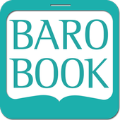 바로북 전자책 - 로맨스,무협,연재,무료책 eBOOK icon