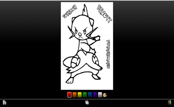 Play with Colouring Pad apk screenshot