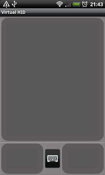 VirtualControl apk screenshot