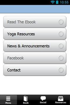 Yoga Guide For Beginners apk screenshot