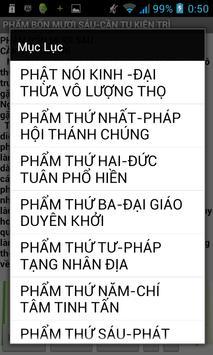 Kinh Vo Luong Tho - NoAds apk screenshot