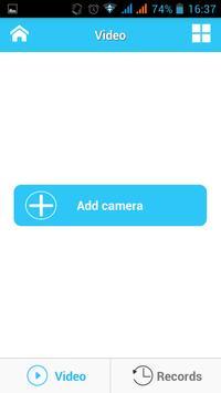 Smartcam Rambo apk screenshot