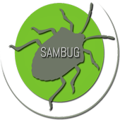SAMBUG icon