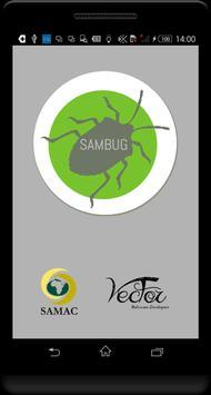 SAMBUG poster