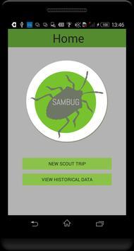 SAMBUG apk screenshot