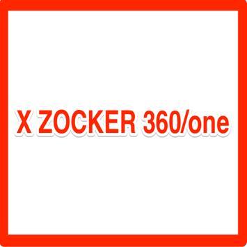 X Zocker 360/one apk screenshot