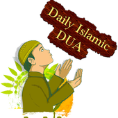 Daily Islamic Dua icon