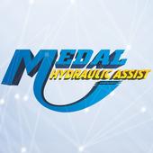Medal Hydraulic Assist icon