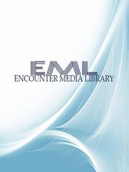 Encounter media library apk screenshot