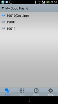 GlobyTalky - Connected Life apk screenshot