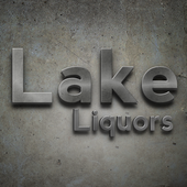 Lake Liquors icon