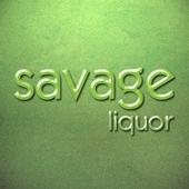 Savage Liquor icon