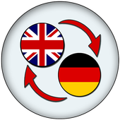 English To German Dictionary (Unreleased) icon