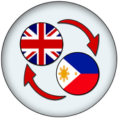 English To Tagalog Dictionary (Unreleased) icon