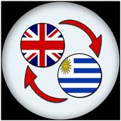 English Uruguay Translate icon