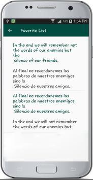 English Uruguay Translate apk screenshot