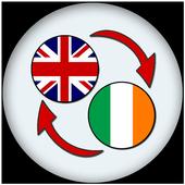 English Irish Translate icon