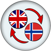 English Norwegian Dictionary (Unreleased) icon