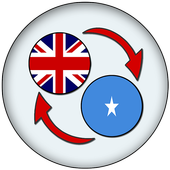 English Somali Translate icon