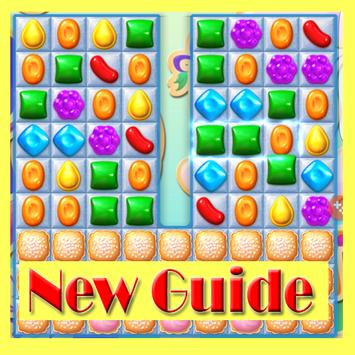 Guides Candy Crush Soda poster