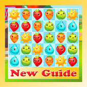 Guides Farm Heroes Saga icon